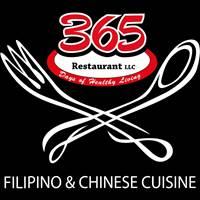 365 Restaurant Rashidiya logo