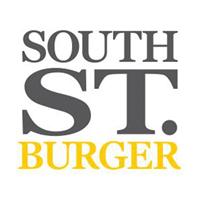 South Street Burger logo