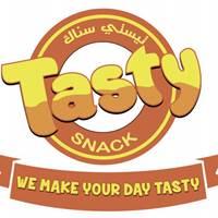 Tasty Snack Restaurant  logo
