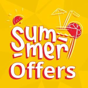 Order Summer Offers online from Supermeal