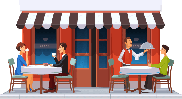 Restaurant Registration in Dubai - Supermeal