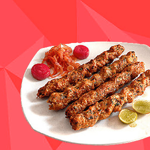 Order BBQ online from Supermeal