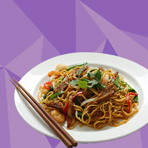 Order Chinese online from Supermeal