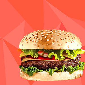 Order Fast Food online from Supermeal