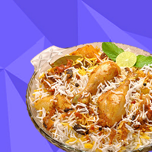 Order Pakistani online from Supermeal