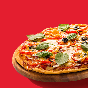 Order Pizza online from Supermeal