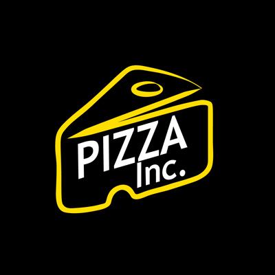 Pizza Inc logo