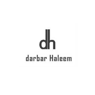 Darbar Haleem and Biryani logo