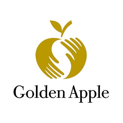 Golden Apple Bahadurabad logo