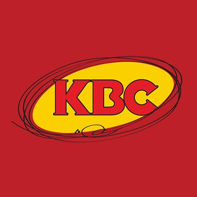 KBC Bahadurabad logo