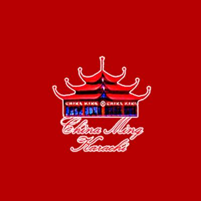 China Ming logo