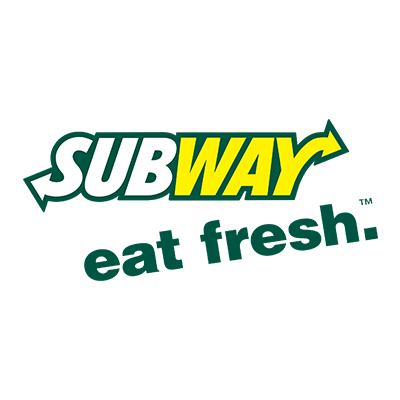 Subway Rashid Minhas logo