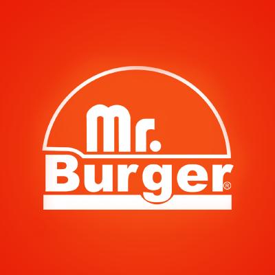 Mr Burger Jauhar logo