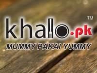 KhaloPk logo