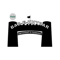 Bab E Khyber logo
