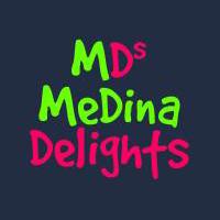 Medina Delights logo