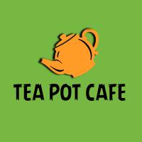 Teapot Cafe logo