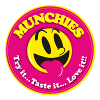 Munchies Takeaway Dessert Parlour logo