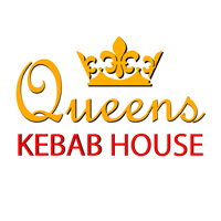 Queens Kebab House logo