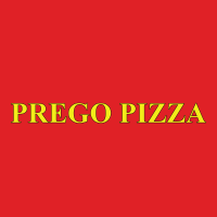 Prego Pizza logo