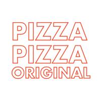 Pizza Pizza Original logo