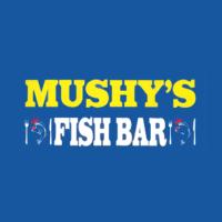 Mushy's Fish Bar logo