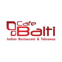 Cafe Balti logo