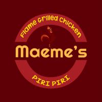 Maeme's logo