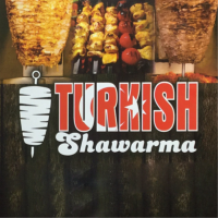 Turkish Shawarma logo