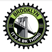 It's A Brooklyn Thing logo