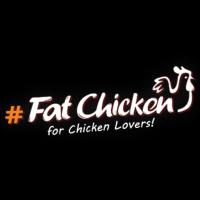 Fat Chicken logo