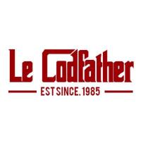 Le Codfather logo