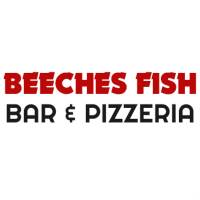 Beeches Fish Bar and Pizzeria logo
