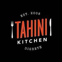 Tahini Kitchen logo