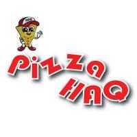 Pizza Haq Balsall Heath logo