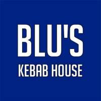 Blu's Kebab House logo