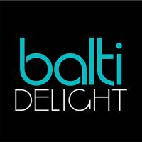 Balti Delight Erdington logo
