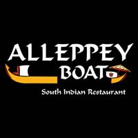 Alleppey Boat logo