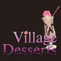 Village Desserts logo