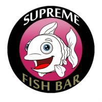 Supreme Fish Bar logo
