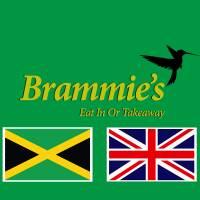 Brammies Carribean logo