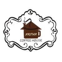Aroma Coffee House logo