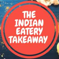 The Indian Eatery logo