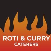 Roti and Curry Takeaway logo
