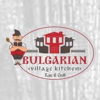 Bulgarian Village Kitchen Bar and Grill logo
