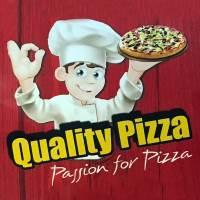 Quality Pizza logo