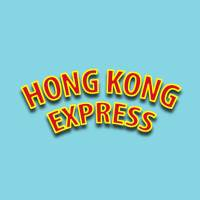 Hong Kong Express logo