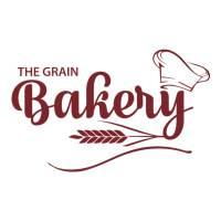 The Grain Bakery logo
