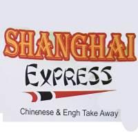 Shanghai Express logo