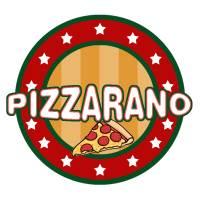 Pizzarano logo